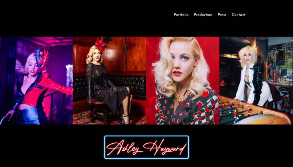 Ashley-Hayward-Website