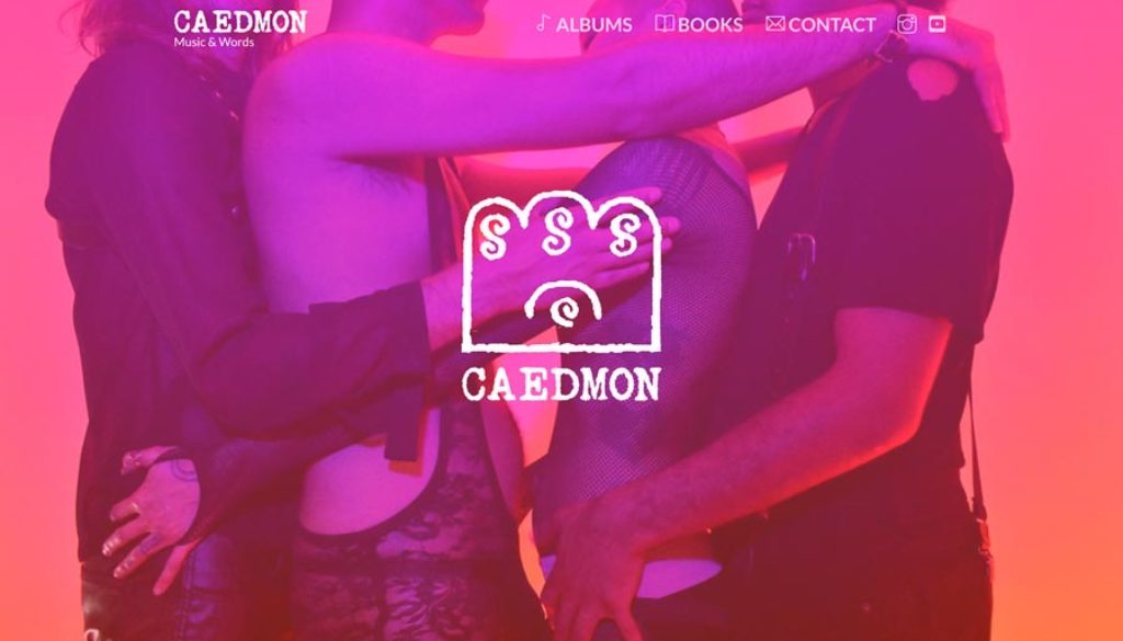 Created-by-Caedmon-Website
