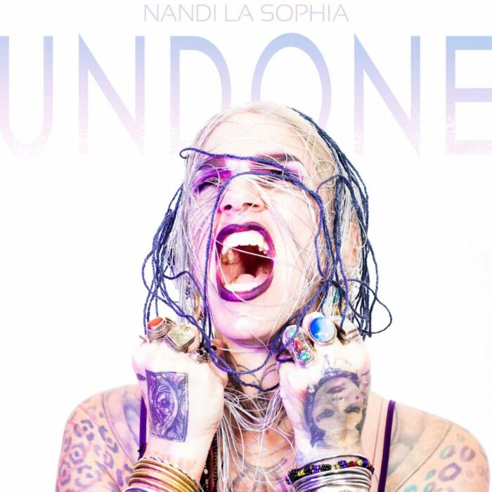 Nandi La Sophia - Undone