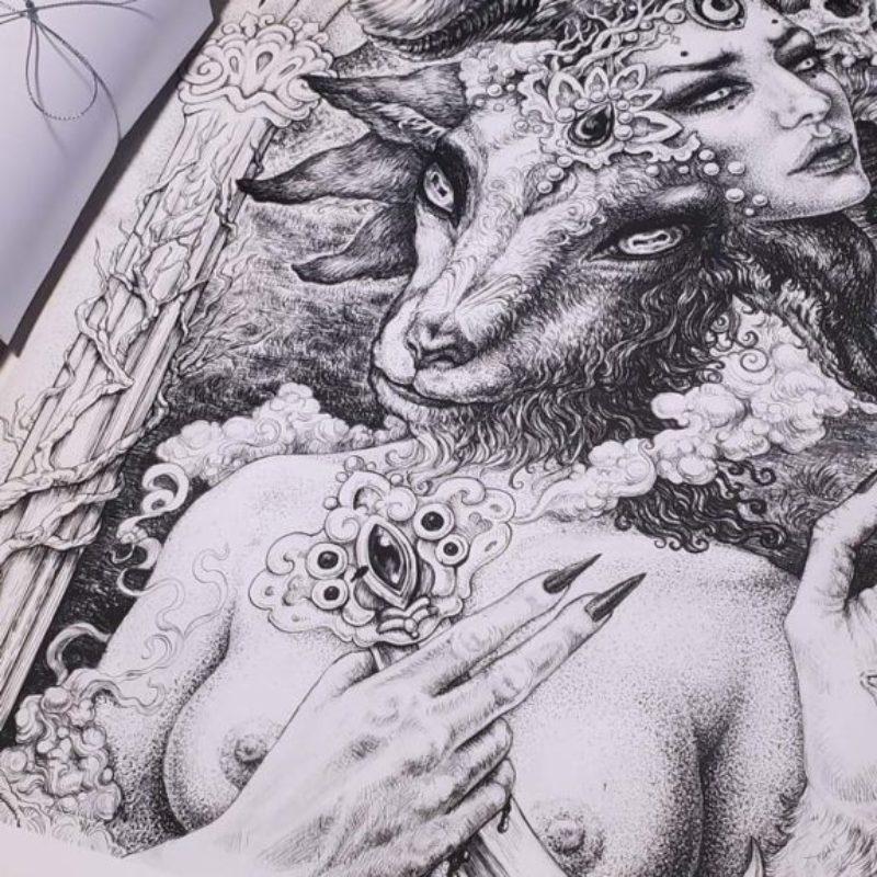 Unperson Studio - Fine Art Printing